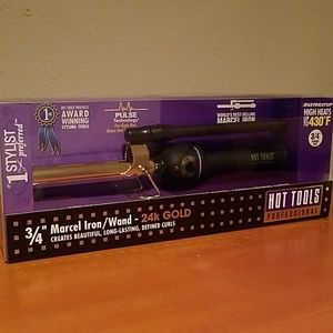 Hot Tools Professional Curling Iron